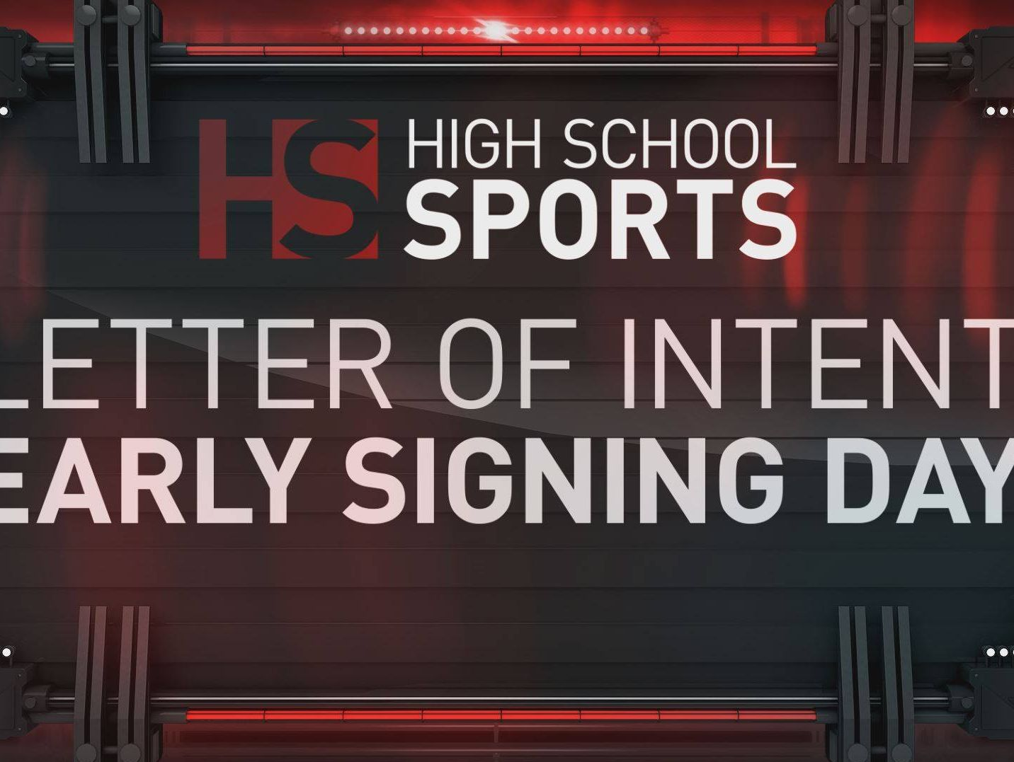 Early Signing Day