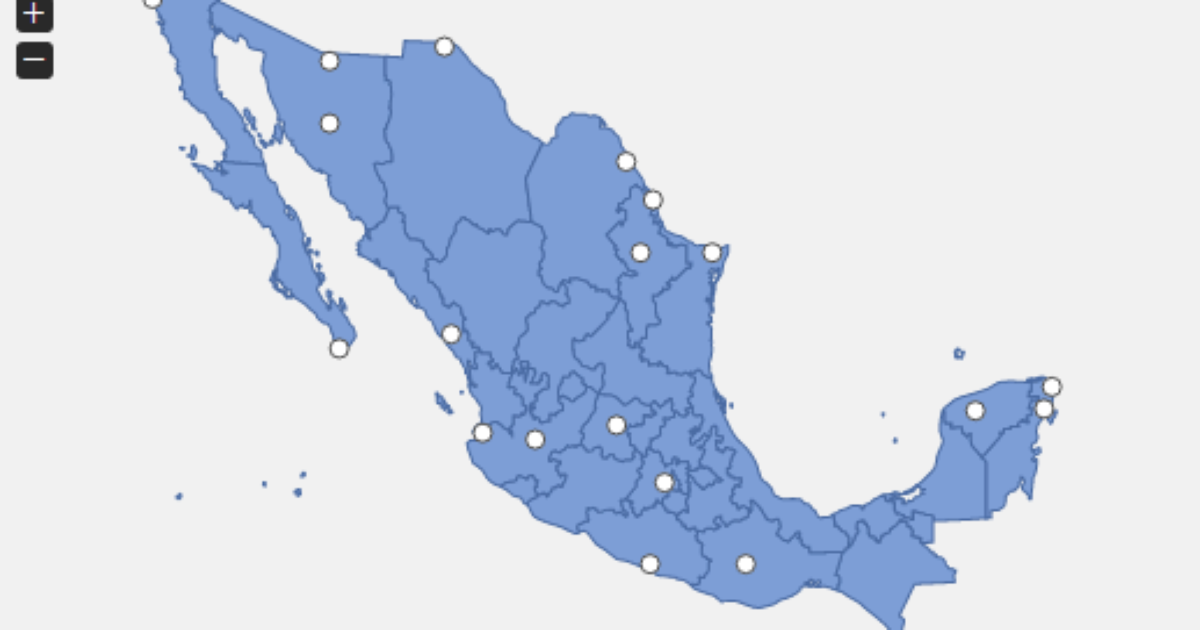 State Department Travel Warnings Mexico