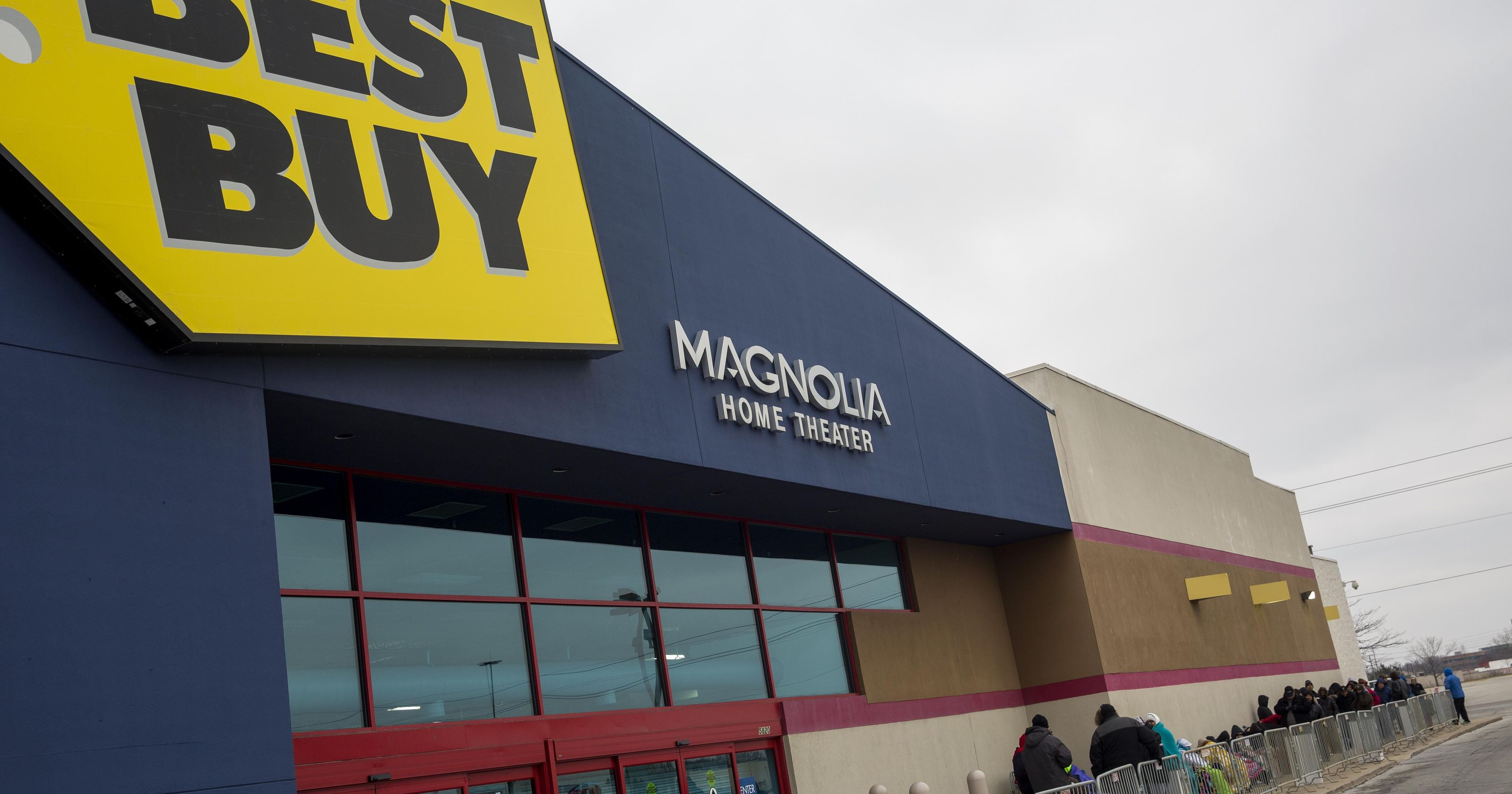 Best buy 39 s black friday deals include deep discounts of apple watch xbox - Television c discount ...