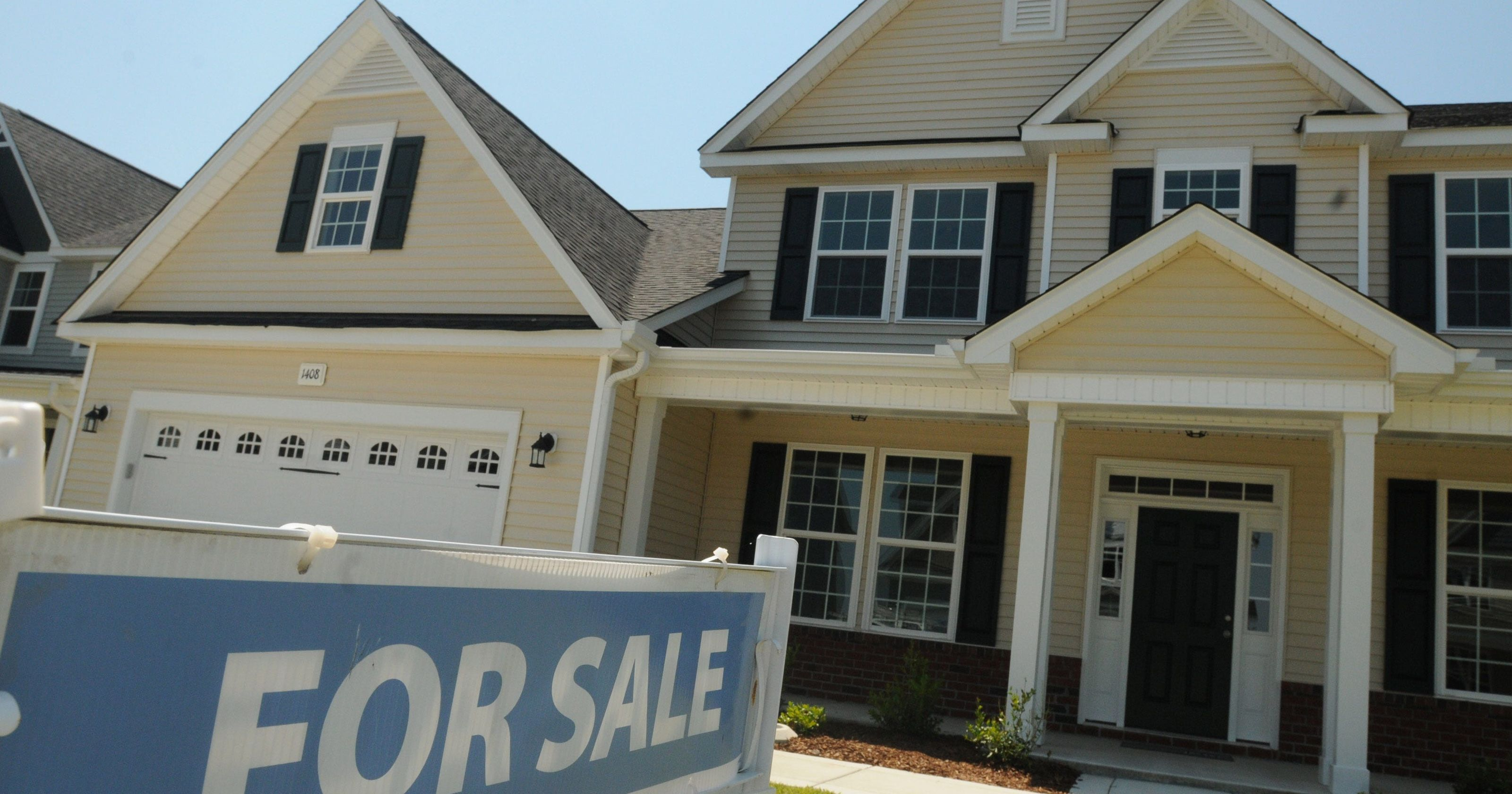 Home sales drop sharply in november as closing process for On the property sale prices