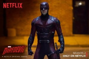635915227427626234 Daredevil Season 2 Red Costume
