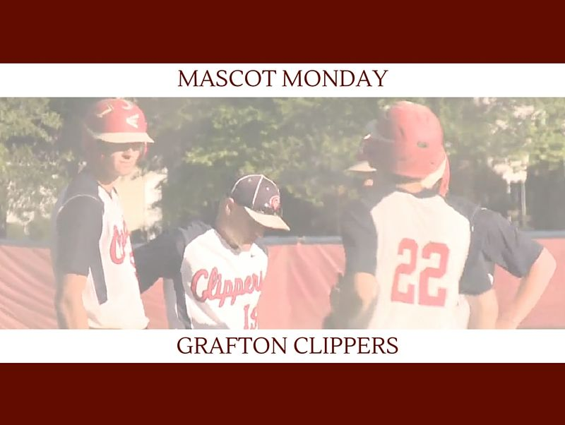 Mascot Monday: Grafton Clippers