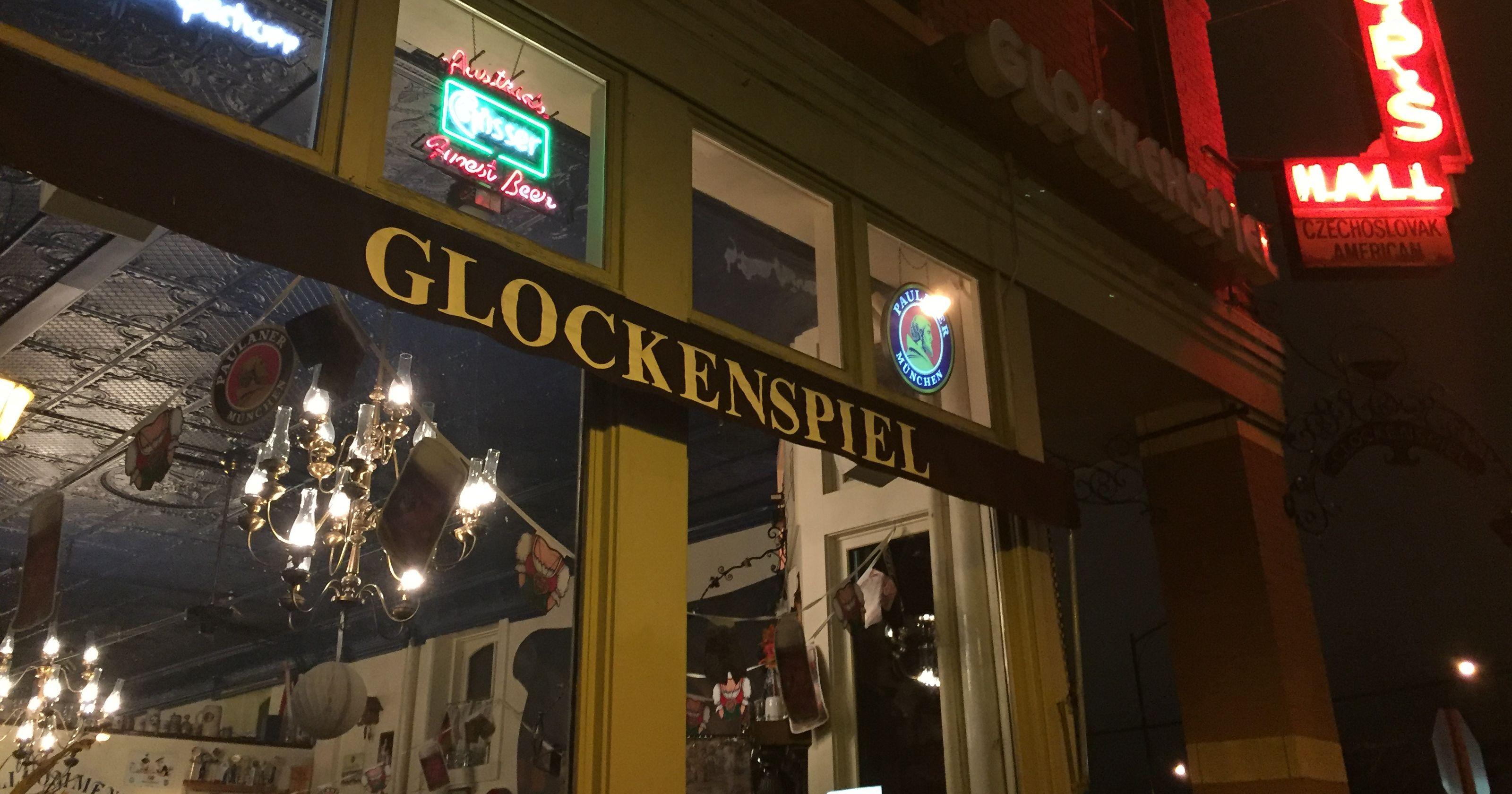 Glockenspiel Restaurant St Paul