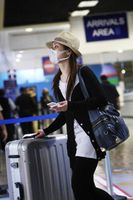 How to avoid colds and flu when you fly