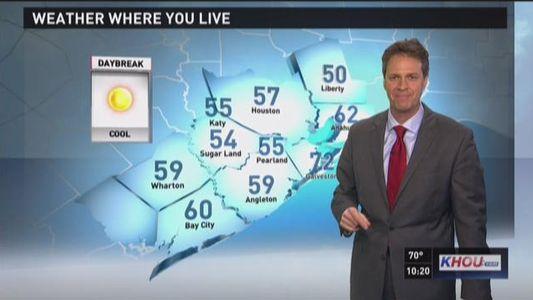 Khou Houston Breaking News Weather Traffic Sports
