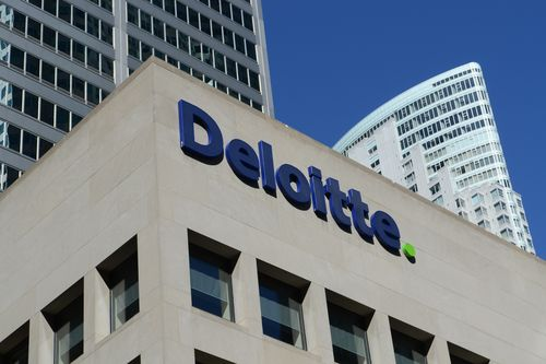 Deloitte pays $11M to settle False Claims allegation | Federal Times
