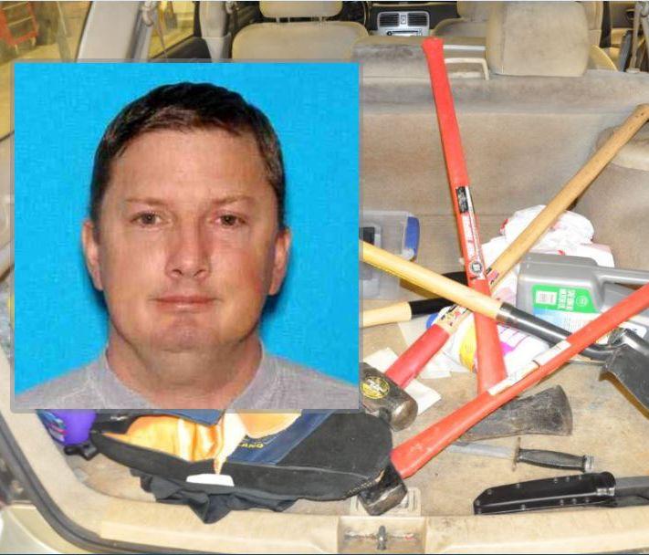 8 states probe slain Springfield man's possible serial