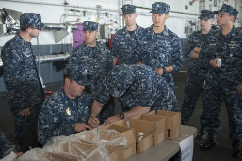Report Thousands Of Sailors Not Drug Tested Each Year 13newsnow