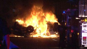 635921589849426994 katy freeway car fire 2