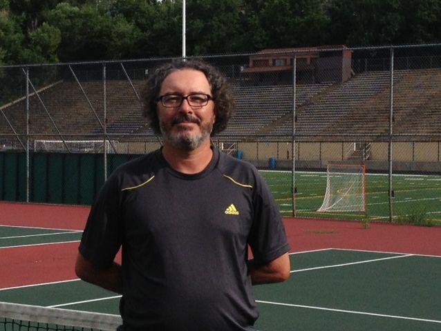 Doug Kazarosian hired to lead Boulder Panthers boys tennis team