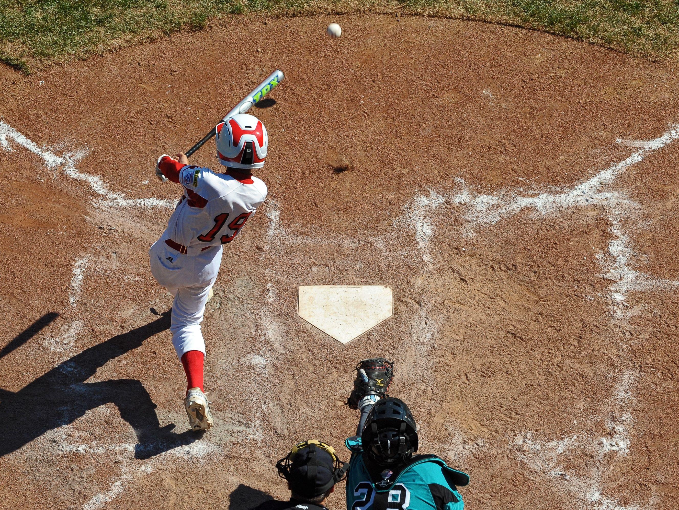 The Little League World Series