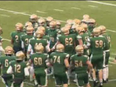 No. 1 Jesuit advanced to the OSAA 6A state championship game with a 34-13 win over Sheldon.