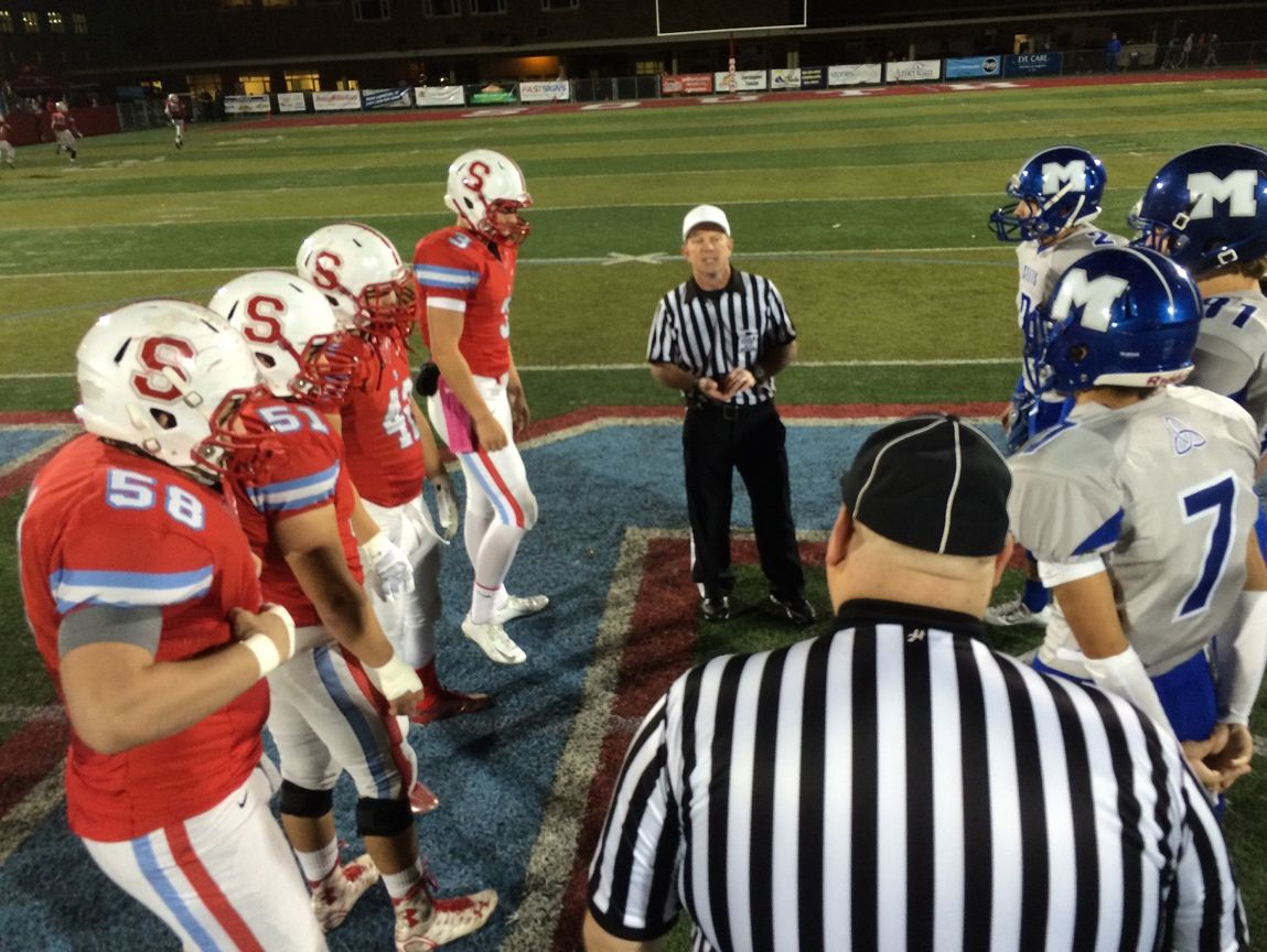 McNary at No. 6 South Salem is KGW's Game of the Week!