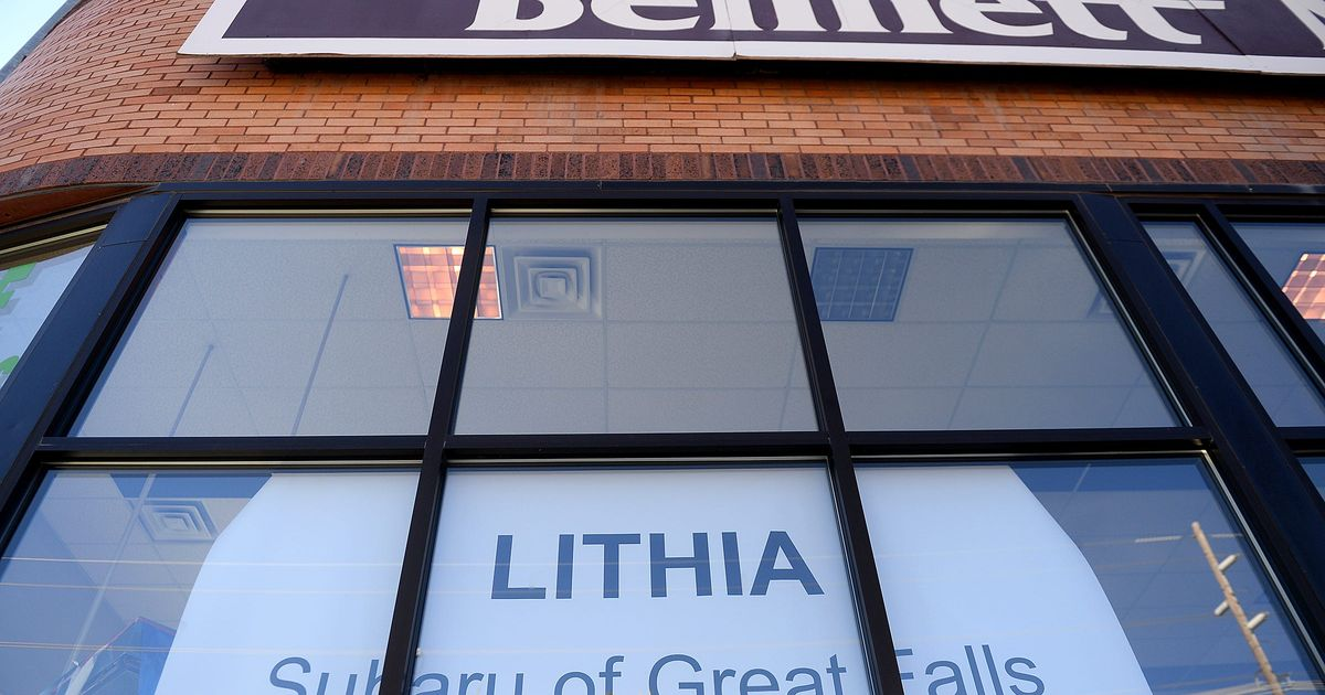 The Buzz Lithia Releases Purchase Estimates