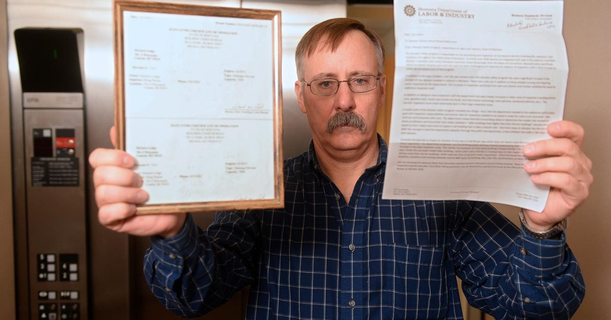 Escalating Elevator Inspection Costs Draw Anger