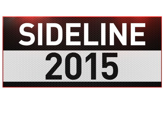 Sideline 2015 September 18th 2015