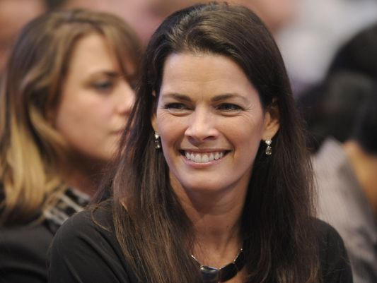 Nancy Kerrigan, photo from 2011