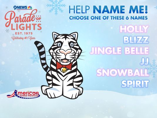 parade of lights name the afw tiger sweepstakes photo kusa