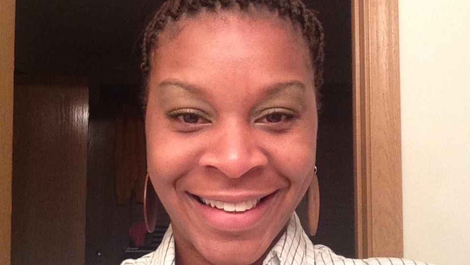 Ashley Bland, the woman who was found dead in her Waller Co. jail cell. An investigation into her death is underway.
