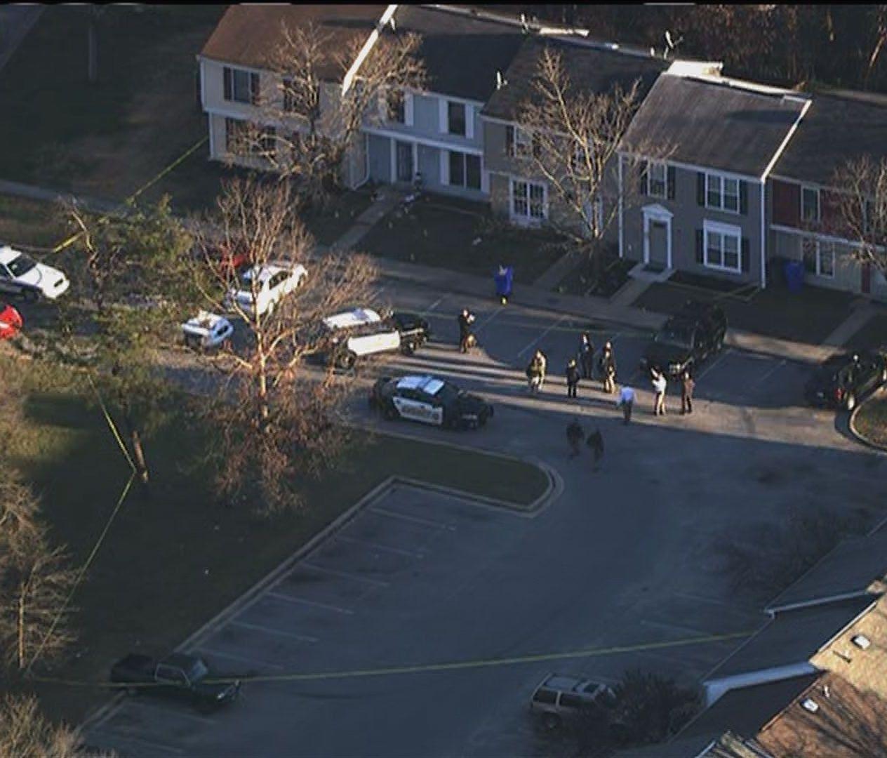 Man Killed In Waldorf Shooting Identified