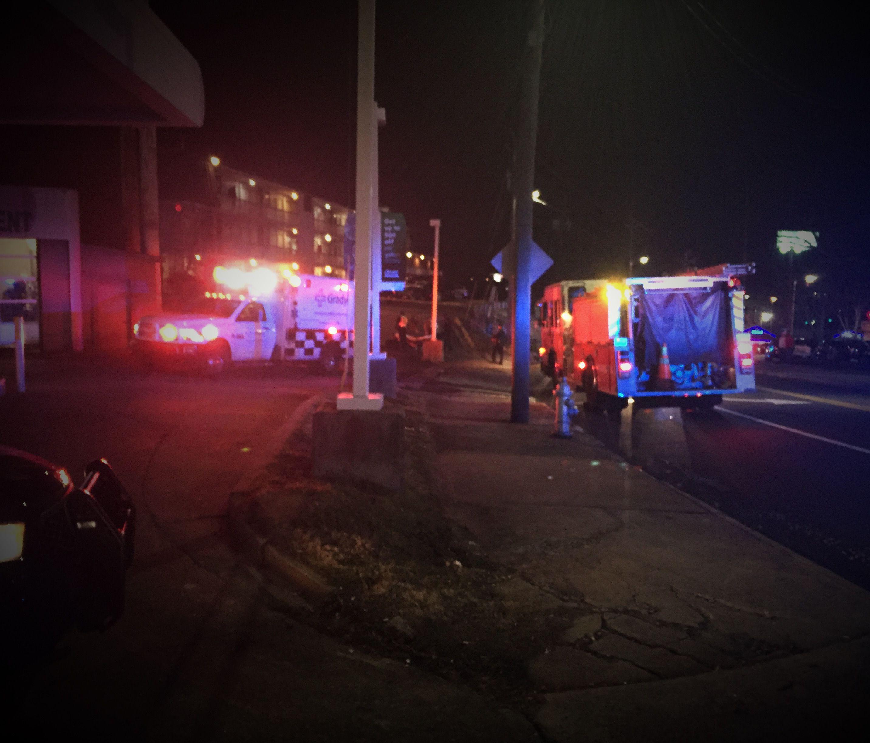Person Shot In Area Of Piedmont Heights Neighborhood News Midtown News