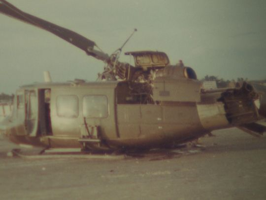 huey helicopter rotor sound with Washington Jeweler Preserves Vietnam Memory For Texas Vet on Helicopters additionally Vietnam together with Philippine Air Force Bell 212 Vip besides Picture Of The Day Teufelshunde Bare Their Teeth Usmc On The Flight Line additionally Most Important Helicopters.