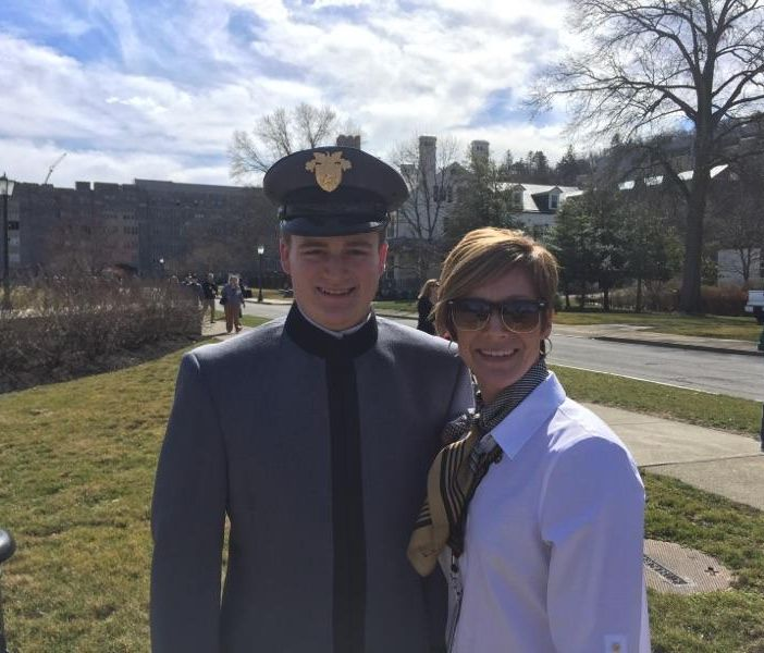 west point cadet earns ier s medal for his dying act his