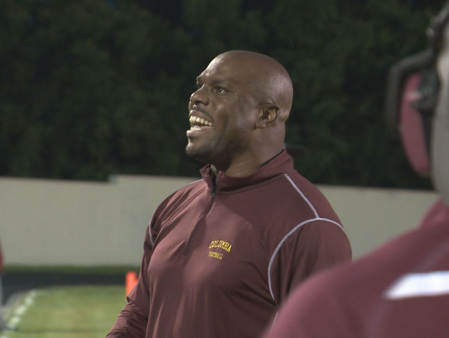 WIllie Offord is leaving Columbia High School to become the defensive line coach at Newberry College.