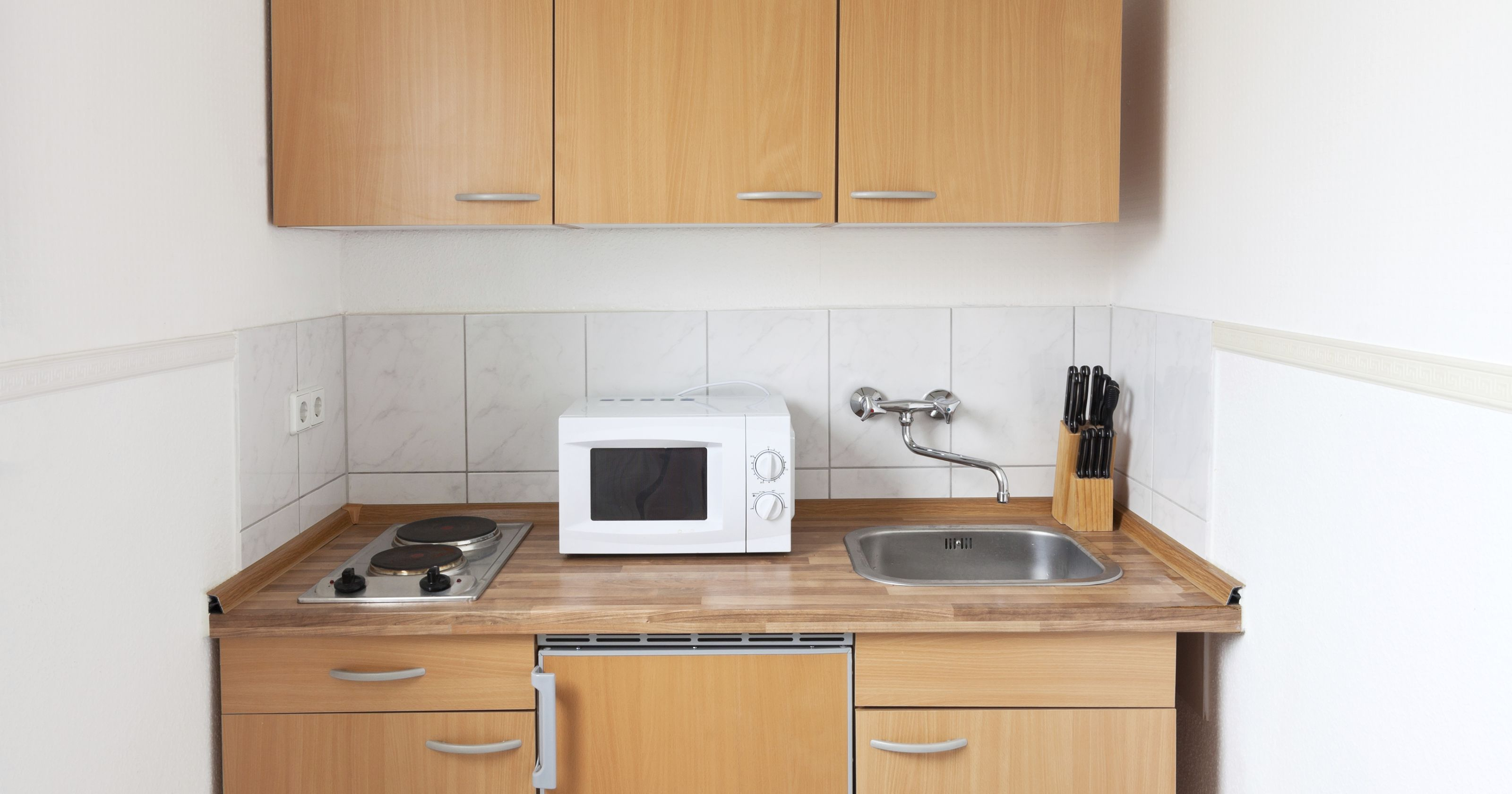 affordable appliances for your first apartment