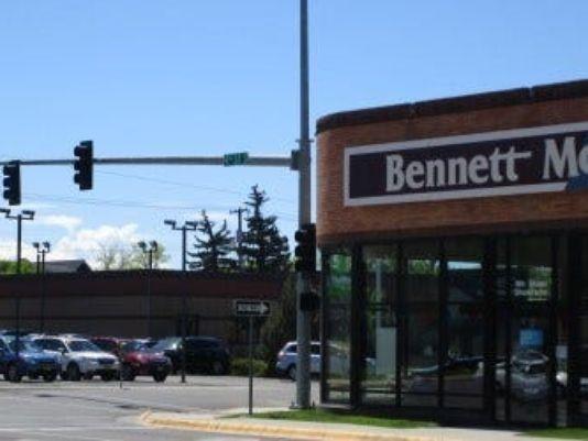 Bennett Motors Sold To Lithia