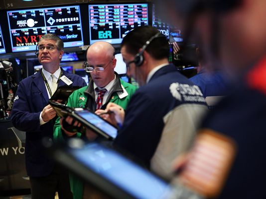 Looking for signs of stocks 39 final washout as fear panic for 14 wall street 23rd floor