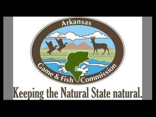 Agfc approves grant of fine money to counties for Arkansas game and fish commission