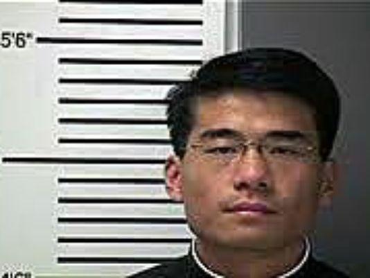 Father Jiang