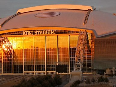 The UIL is moving its state football finals from Arlington's AT&T Stadium to Houston.