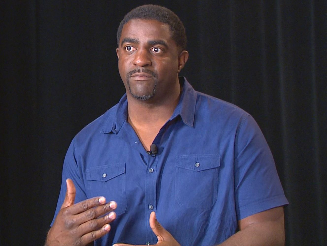 Greg Ellis is the CEO of Play Now Enterprise.