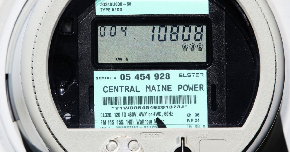 how to get a smart meter installed nsw