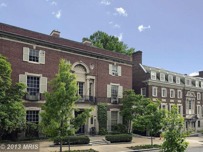 List top 10 most expensive dc area homes for Most expensive homes in washington state