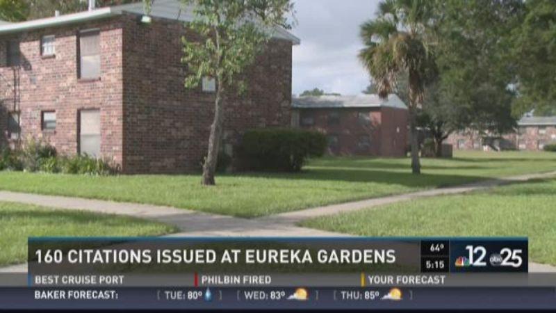 Eureka Garden Apartments