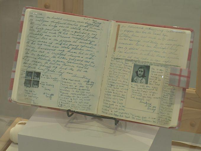 King 5 Anne Frank