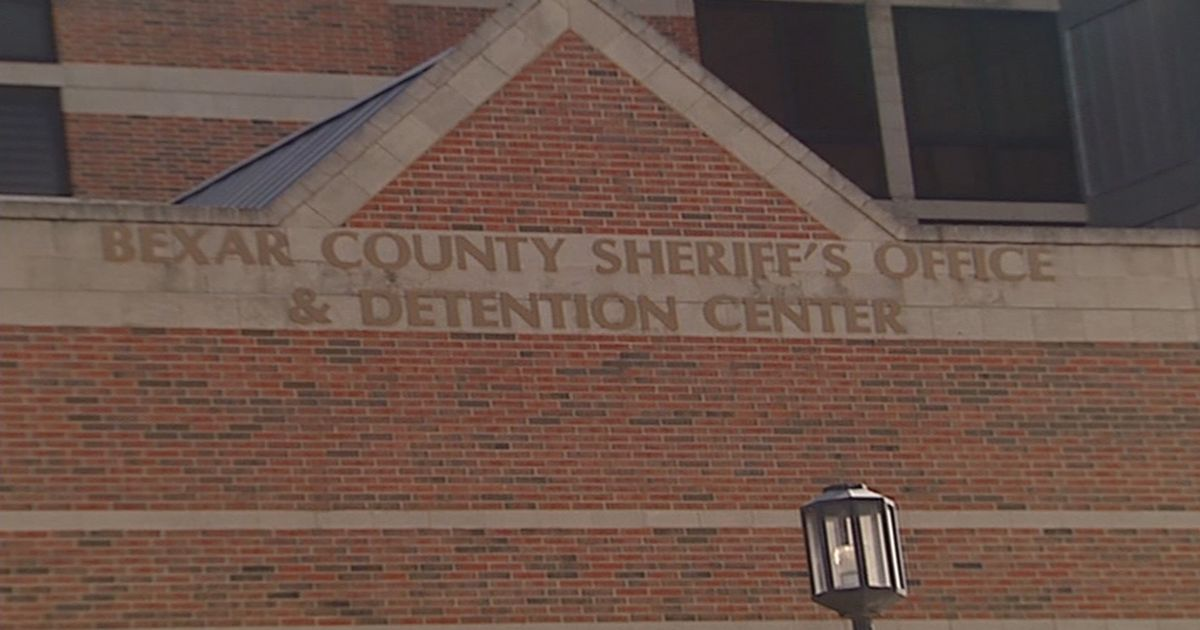 Bexar County Adult Detention Center Inmate Search ...