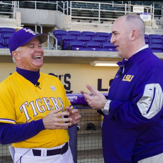 New look LSU baseball team opens 2016 season Friday night