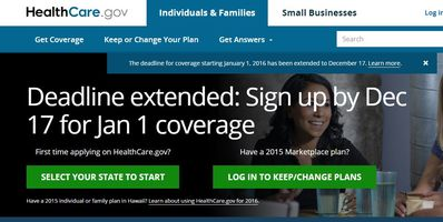 635858629737474661 Healthcaregov deadline