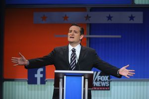 Ted Cruz to lead 50-state attack on Planned Parenthood