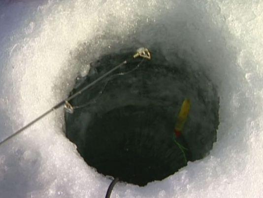Brainerd ice fishing contest postponed until feb 6 for Brainerd ice fishing