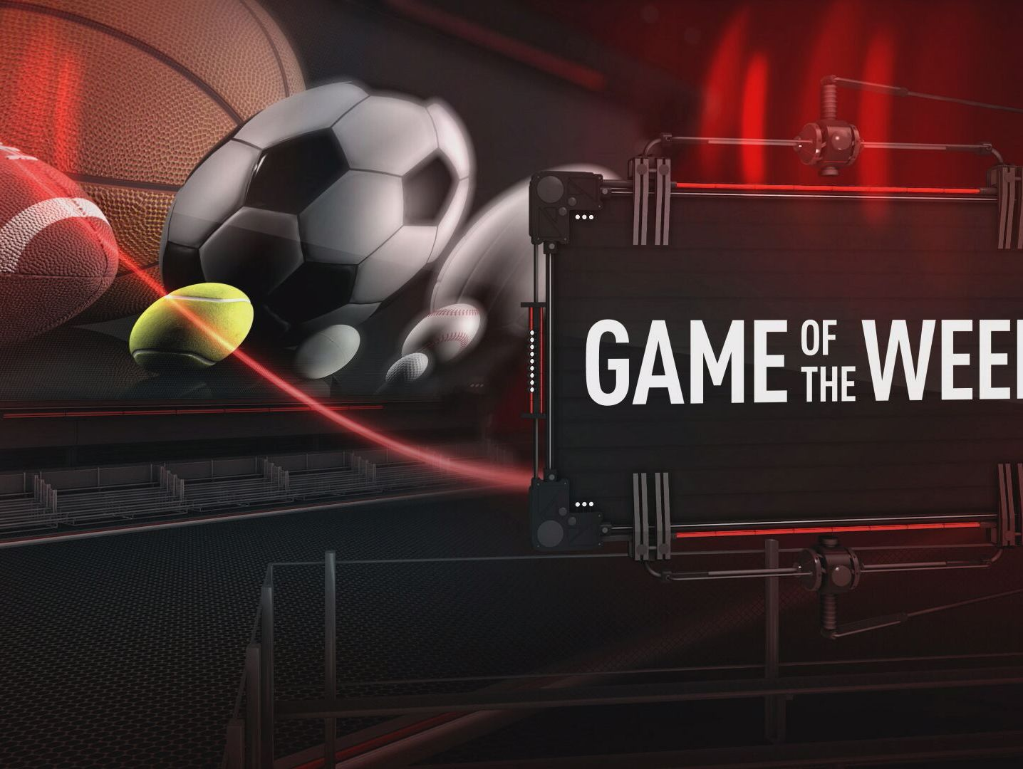 Game of the Week graphic