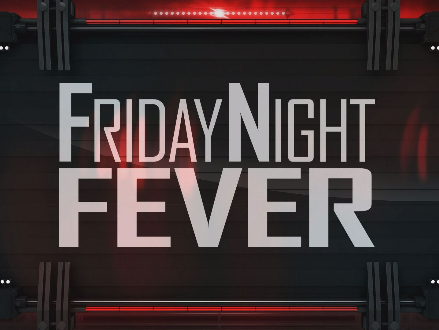 2015 Friday Night Fever logo