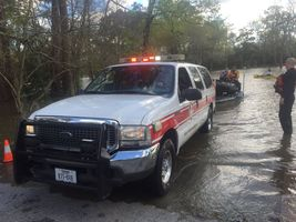 635934033171590945 man rescued after skinny dipping in san jac river