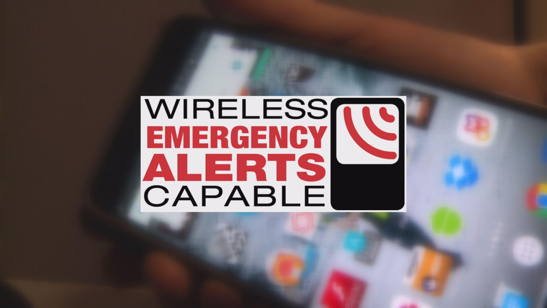 Understanding the wireless emergency alert system | wzzm13 com