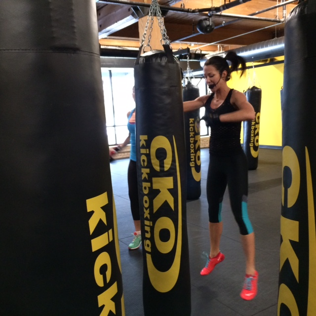 CKO Kickboxing brings high energy studio to Monroe Ave